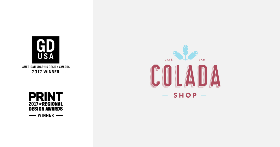 Colada Branding + Design | Bartlett Brands