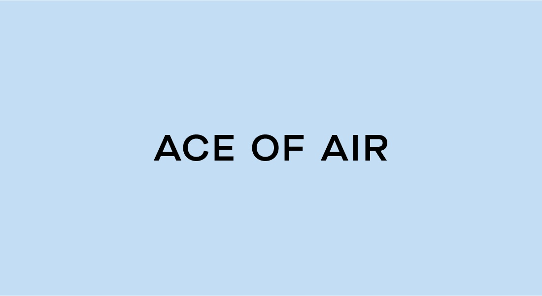 Ace of Air Naming | Bartlett Brands