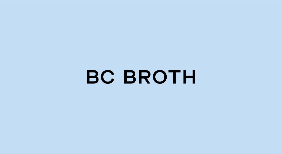 BC Broth Naming | Bartlett Brands