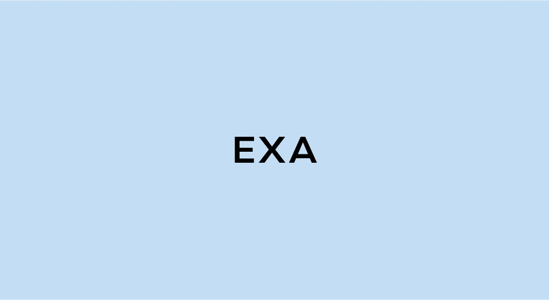 Exa Naming | Bartlett Brands