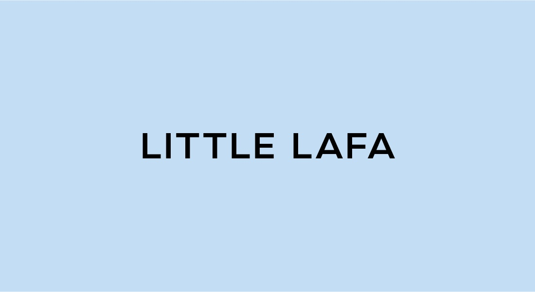 Little Lafa Naming | Bartlett Brands