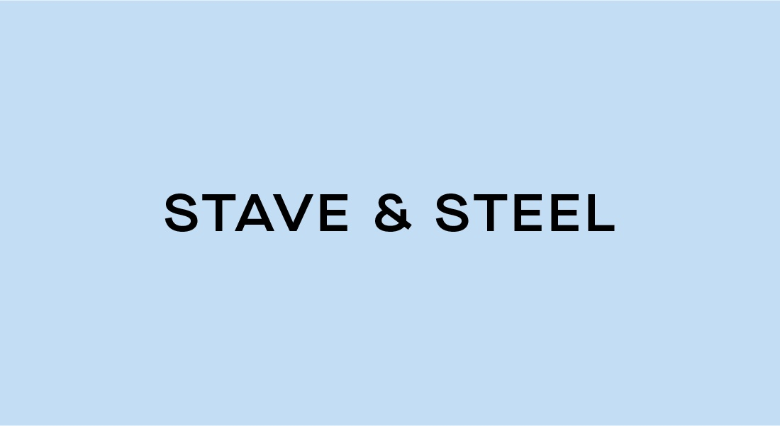 Stave & Steel Naming | Bartlett Brands
