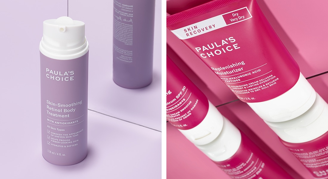 Paula's Choice Branding + Design | Bartlett Brands