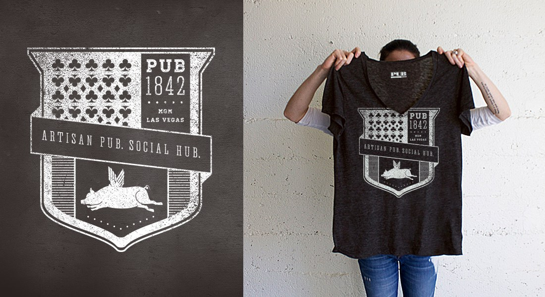 Pub 1842 | Bartlett Brands